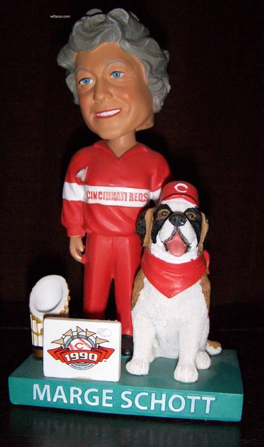 Pete Rose Bobblehead Reds Hall Of Fame Cincy Fan Zone